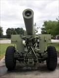Image for German Carriage Howitzer, VFW TX Post 1922, Gainesville, TX