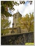 Image for Clocher de l'église Saint Maxime - Saint Maime, France