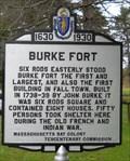Image for Burke Fort - Bernardston, MA