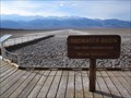 Image for Badwater Basin - 282 Feet Below Sea Level - Death Valley National Park, CA