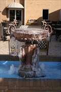 Image for Grace FWBC Fountain