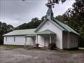 Image for Horse Creek Christian Union Church - Galena MO USA