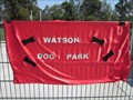 Image for Watson Park Dog Park - San Jose, CA