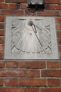 Image for Sundial, RHS Garden Hyde Hall, Creephedge Lane, Rettendon, Chelmsford, Essex.