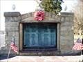 Image for Upper Turkeyfoot Township Veterans Memorial - Kingwood, Pennsylvania