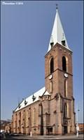 Image for Church of the Assumption of the Virgin Mary and St. Wenceslaus  / Kostel Nanebevzetí Panny Marie a Sv. Václava - Kralupy nad Vltavou (Central Bohemia)