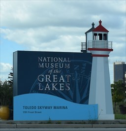 National Museum of the Great Lakes