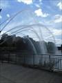Image for Walter J Blackburn Memorial Fountain - London, Ontario
