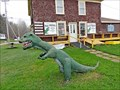 Image for Parrsboro Rock and Mineral Shop and Museum - Parrsboro, NS
