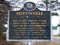 Image for Fayetteville - Fayetteville, AL