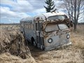 "Image for 1940's GM ""Old Style"" Bus - Napanee, ON"
