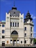Image for Synagoga / Synagogue - Hradec Králove (East Bohemia)