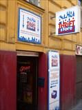 Image for The Prague Thrift Store - Praha 2, CZ