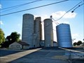 Image for Llewellyn Grain Elevator - Wilbur, Washington
