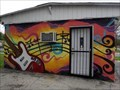 Image for Electric Jazz - San Marcos, TX