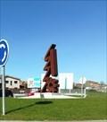 Image for welcome to the industrial estate - Ponte Noalla, San Cibrao das Viñas, Ourense, Galicia, España