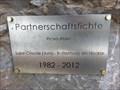 Image for Partnerschaftsfichte - Rottenburg, Germany, BW