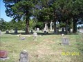 Image for Schooling Cemetery - Pierce City, MO