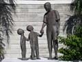 """Image for Jack Roosevelt  """"Jackie"""" Robinson - Daytona Beach, FL"""