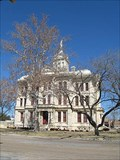 Image for Milam County Courthouse and Jail  - Cameron, TX