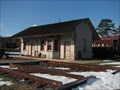 Image for Manahawkin Railroad Station - Herritage Park - Manahawkin, New Jersey