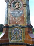 Image for Richard Eve, Kidderminster, Worcestershire, England