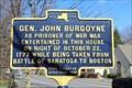 Image for Gen. John Burgoyne