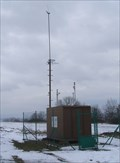 Image for Air quality monitoring station, Mila, CZ