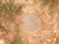 Image for BLM ACH COR15 NHP 1970 Cadastral Survey Marker, Appomattox, Virginia