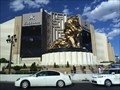 Image for MGM Lion - Las Vegas Blvd. - Las Vegas, NV