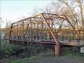 Image for Rogers Street Bridge - Ellis County Courthouse Historic District - Waxahachie, TX