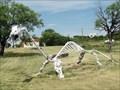 Image for Car Part Dinosaur - Stamford, TX