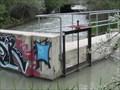 Image for Little Cottonwood Creek Sluice Gate - Murray, Utah