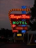 Image for Munger Moss Motel - Lebanon, MO