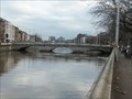 Image for O'Donovan Rossa Bridge - Dublin, Ireland