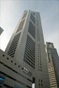 Image for OUB Center - Singapore