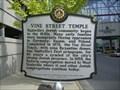 Image for Vine Street Temple - Nashville, Tn