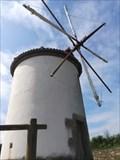 Image for Miño fixes the surroundings of the Boucelo windmill - Miño, A Coruña, Galicia, España