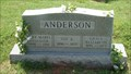 Image for 105 - Mary Mabel Vandiver Anderson - Rose Hill Burial Park - OKC, OK