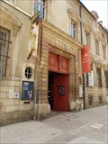 Image for Musée national Magnin, Dijon, Côte d'Or, France