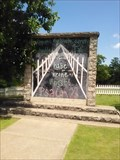 Image for Slab of the Berlin Wall - Eureka Springs AR