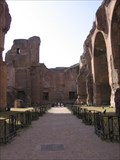 Image for Baths of Caracalla