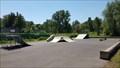 Image for Skatepark Plaidt, RP, Germany