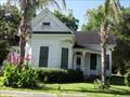 Image for Hensley-Gusman House - Bay City, TX