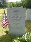 Image for Efrem Zimbalist, Jr. - New Hartford, CT