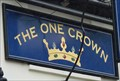 Image for One Crown - High Street, Watford, Hertfordshire, UK.