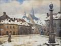 Image for Apolinárská ulice by Stanislav Feikl - Praha, CZ