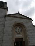 Image for As Lagoas re-launches the church of the Assumption - Ourense, Galicia, España