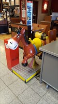 Image for Funny Horse - Scharbeutz/ Schleswig-Holstein/ Deutschland