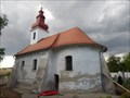 Image for Kostel sv. Cyrila a Metodeje - Stare Hvezdlice, Czech Republic